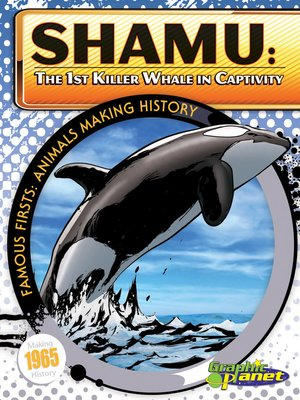cover image of Shamu