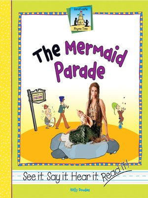 cover image of Mermaid Parade