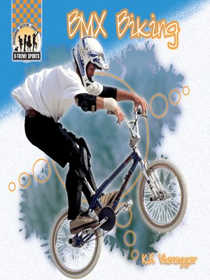 cover image of BMX Biking
