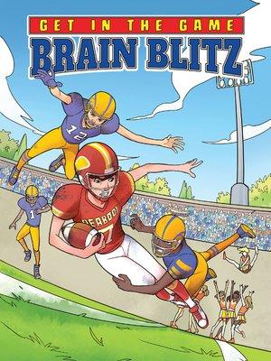 cover image of Brain Blitz