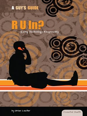 cover image of R U In?