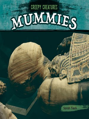 cover image of Mummies