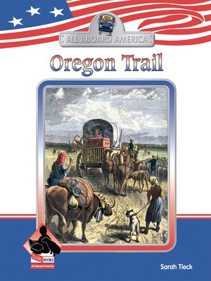 cover image of Oregon Trail