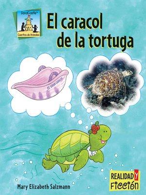 cover image of El Caracol de la Tortuga