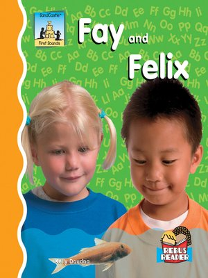 cover image of Fay and Felix
