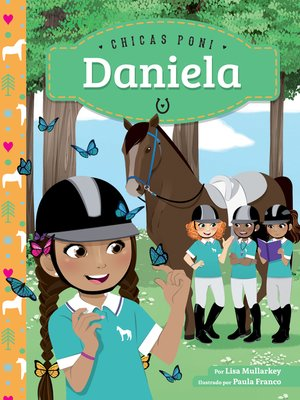 cover image of Daniela