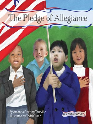 cover image of Pledge of Allegiance