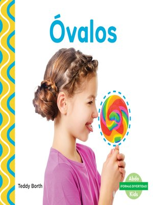 cover image of Óvalos (Ovals)