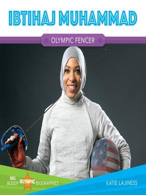 cover image of Ibtihaj Muhammad
