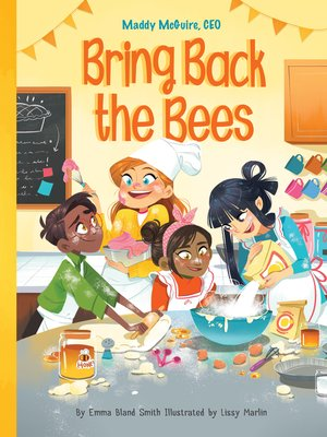 cover image of Bring Back the Bees