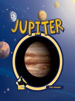 cover image of Jupiter