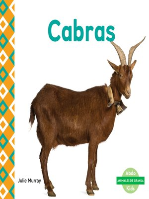 cover image of Cabras (Goats)