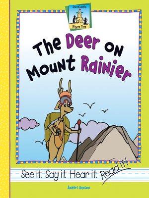 cover image of Deer on Mount Rainier
