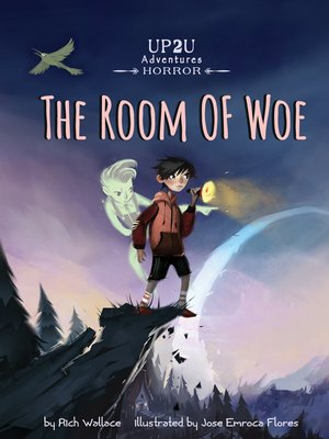 cover image of Room of Woe