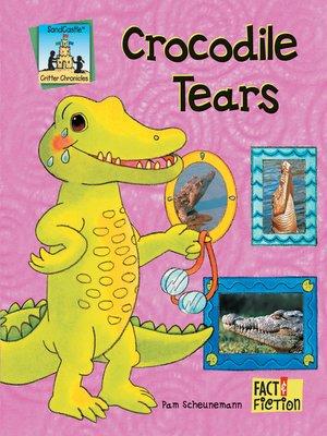cover image of Crocodile Tears