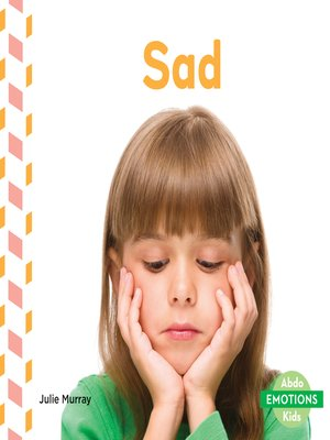 cover image of Sad