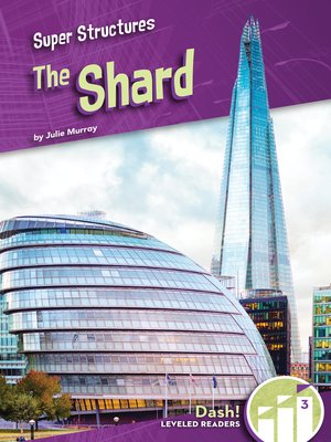 cover image of The Shard
