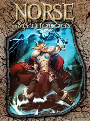 cover image of Norse Mythology
