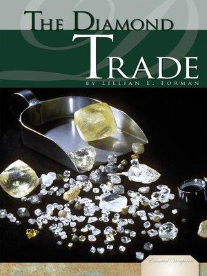 cover image of Diamond Trade