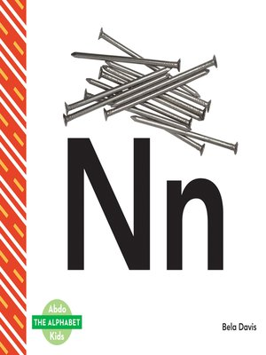 cover image of Nn