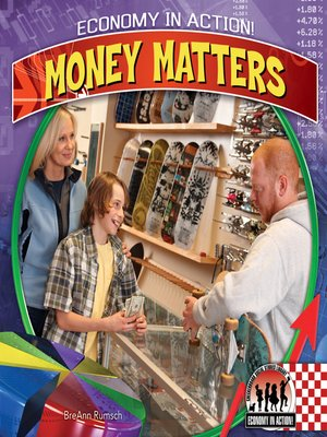 cover image of Money Matters