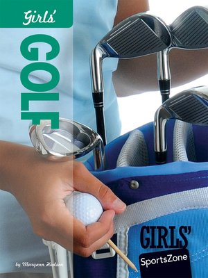 cover image of Girls' Golf