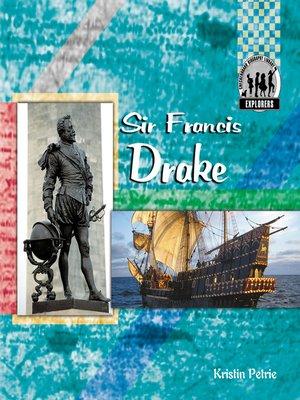 cover image of Sir Francis Drake