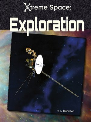 cover image of Exploration