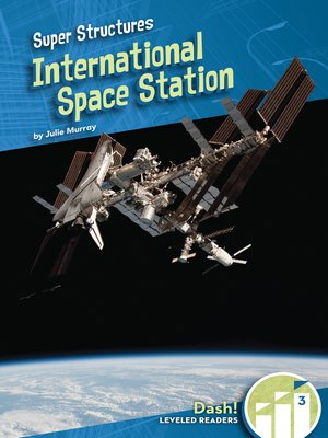 cover image of International Space Station
