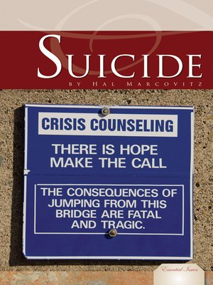cover image of Suicide