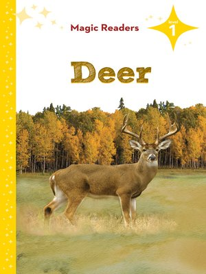 cover image of Deer