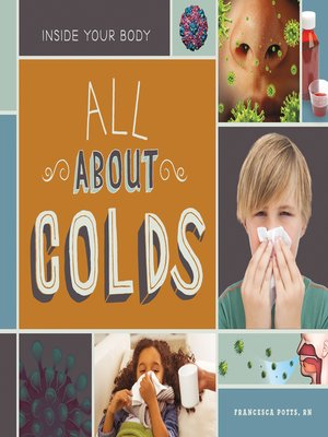 cover image of All About Colds