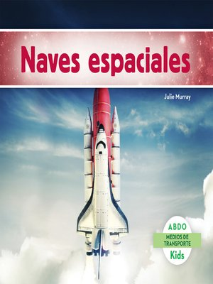 cover image of Naves espaciales