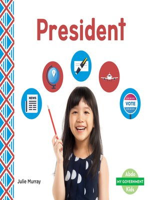 cover image of President