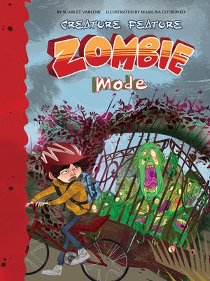 cover image of Zombie Mode