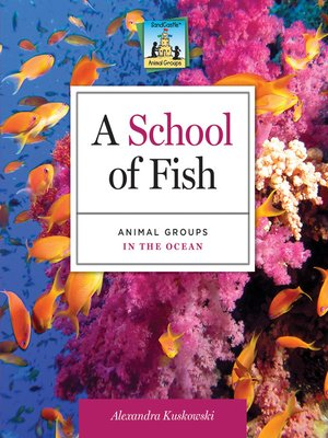cover image of School of Fish