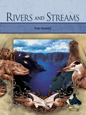 cover image of Rivers and Streams