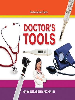 cover image of Doctor's Tools