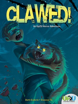 cover image of Clawed!