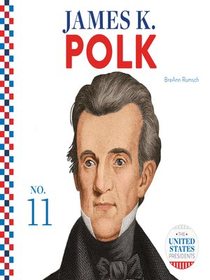 cover image of James K. Polk