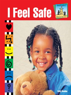 cover image of I Feel Safe