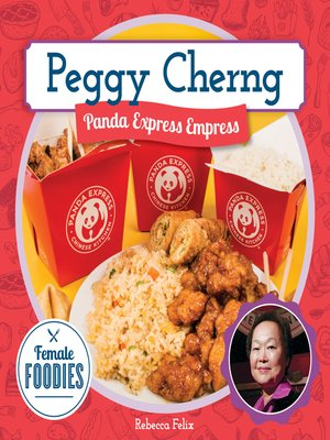 cover image of Peggy Cherng