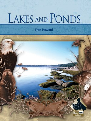 cover image of Lakes and Ponds