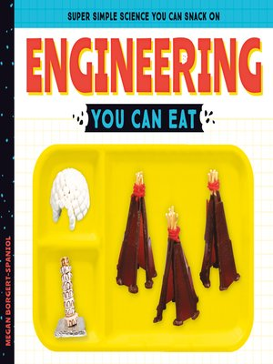 cover image of Engineering You Can Eat