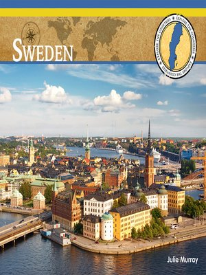 cover image of Sweden