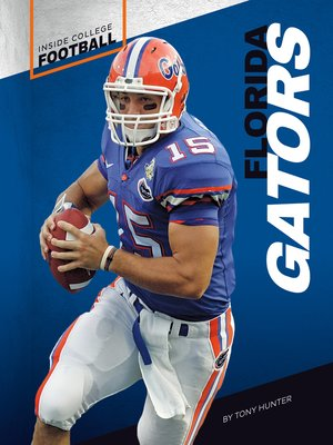 cover image of Florida Gators
