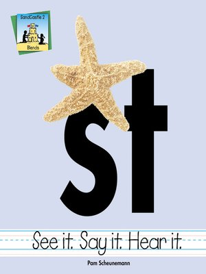 cover image of St