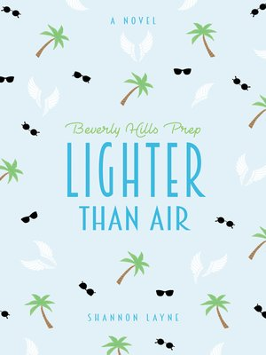 cover image of Lighter Than Air #3