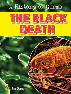 cover image of Black Death