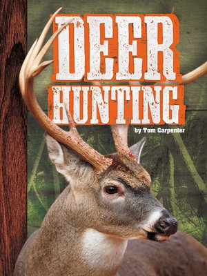 cover image of Deer Hunting